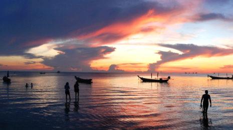 Ruhig und charmant: Ko Tao
