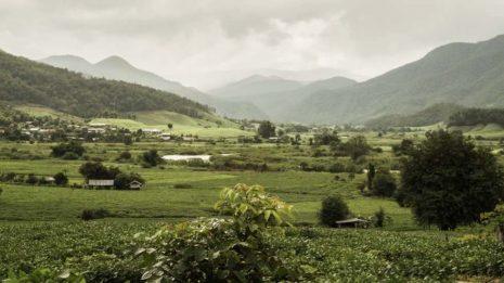 Pai: Die Hauptstadt der Hängematten