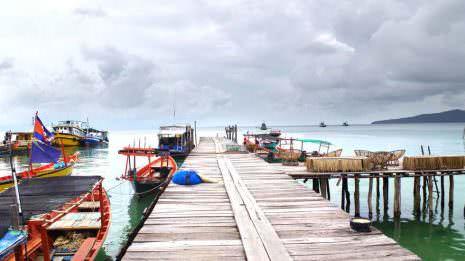 Der Pier
