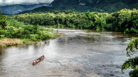 Saigon, das Mekong Delta und Vietnams Süden
