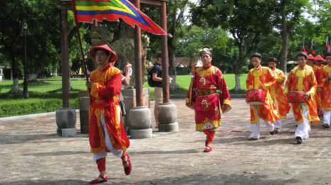 Vietnamesen