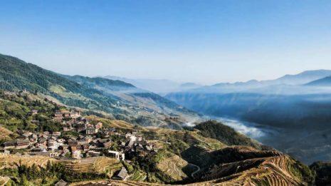 Sapa, die Stadt über den Wolken