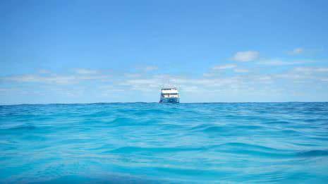 Unser Tauschschiff