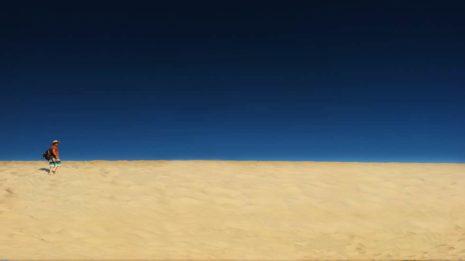 Fraser Island: Die größte Sandinsel der Welt