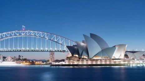 Sydney: Metropole aus dem Bilderbuch!