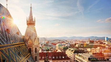 Wien: Das Paradies an der Donau