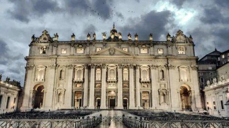 Die fünf Highlights des Vatikan