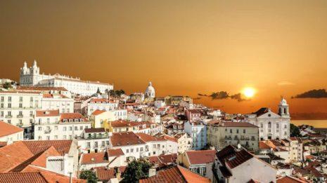 Lissabon: Tausend Gassen, tausend Hügel