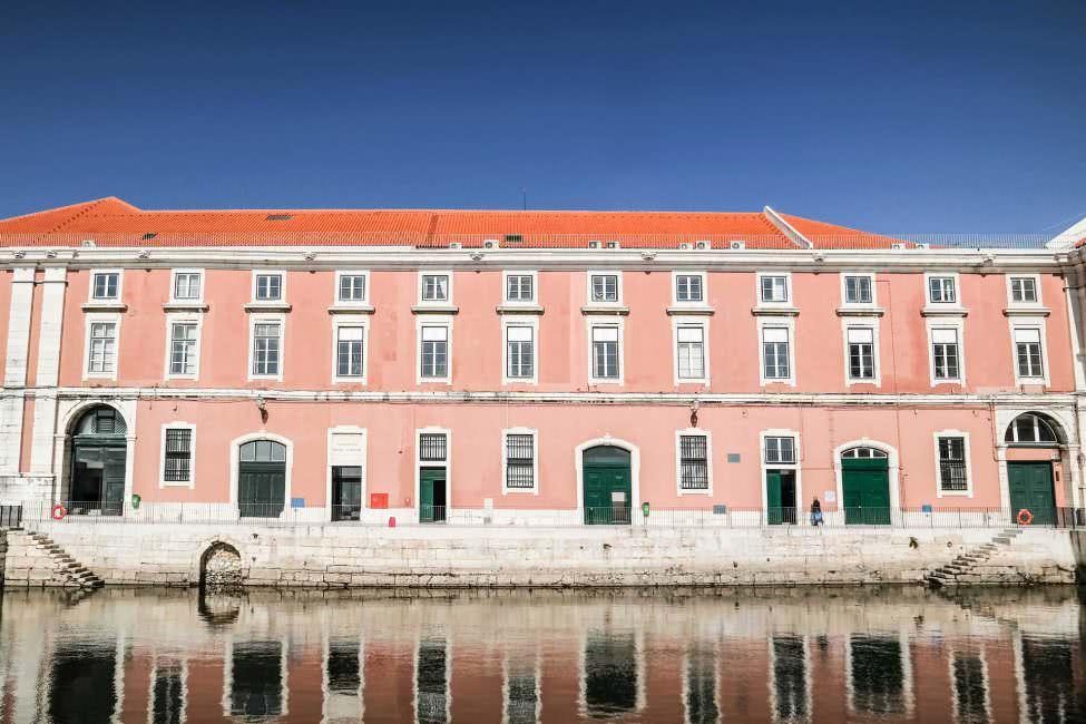 Lissabon Haus