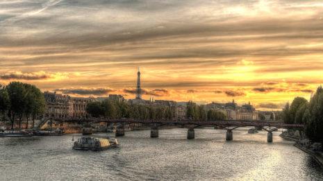 Paris: Schönheit an der Seine