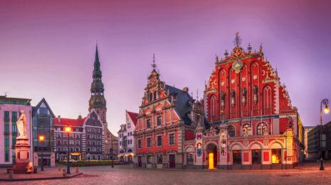 6 Tipps für deinen nächsten Städtetrip nach Riga