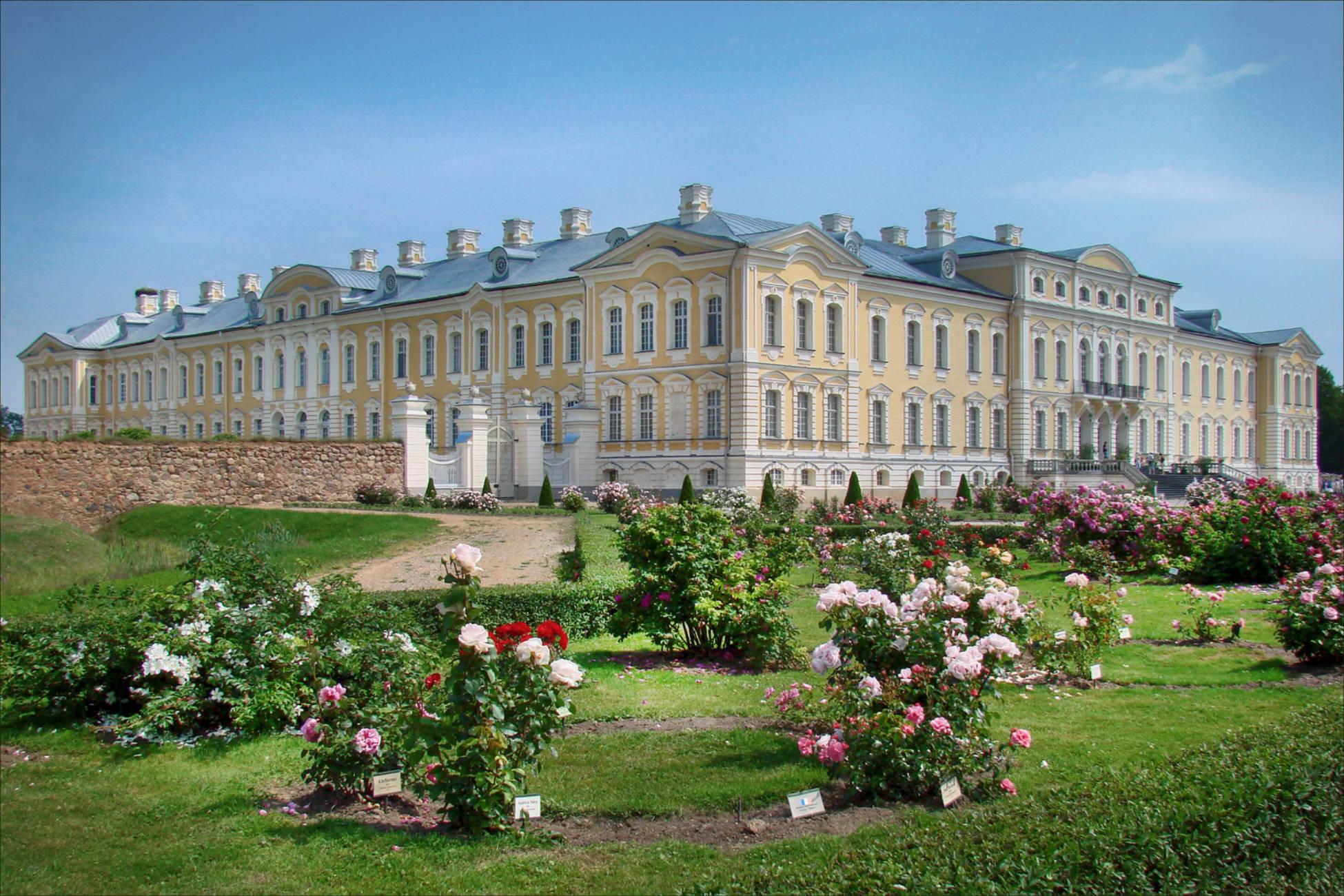 Schloss Ruhendahl