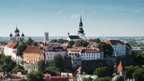 Ein Tag in Tallinn: Mittelalter trifft Moderne