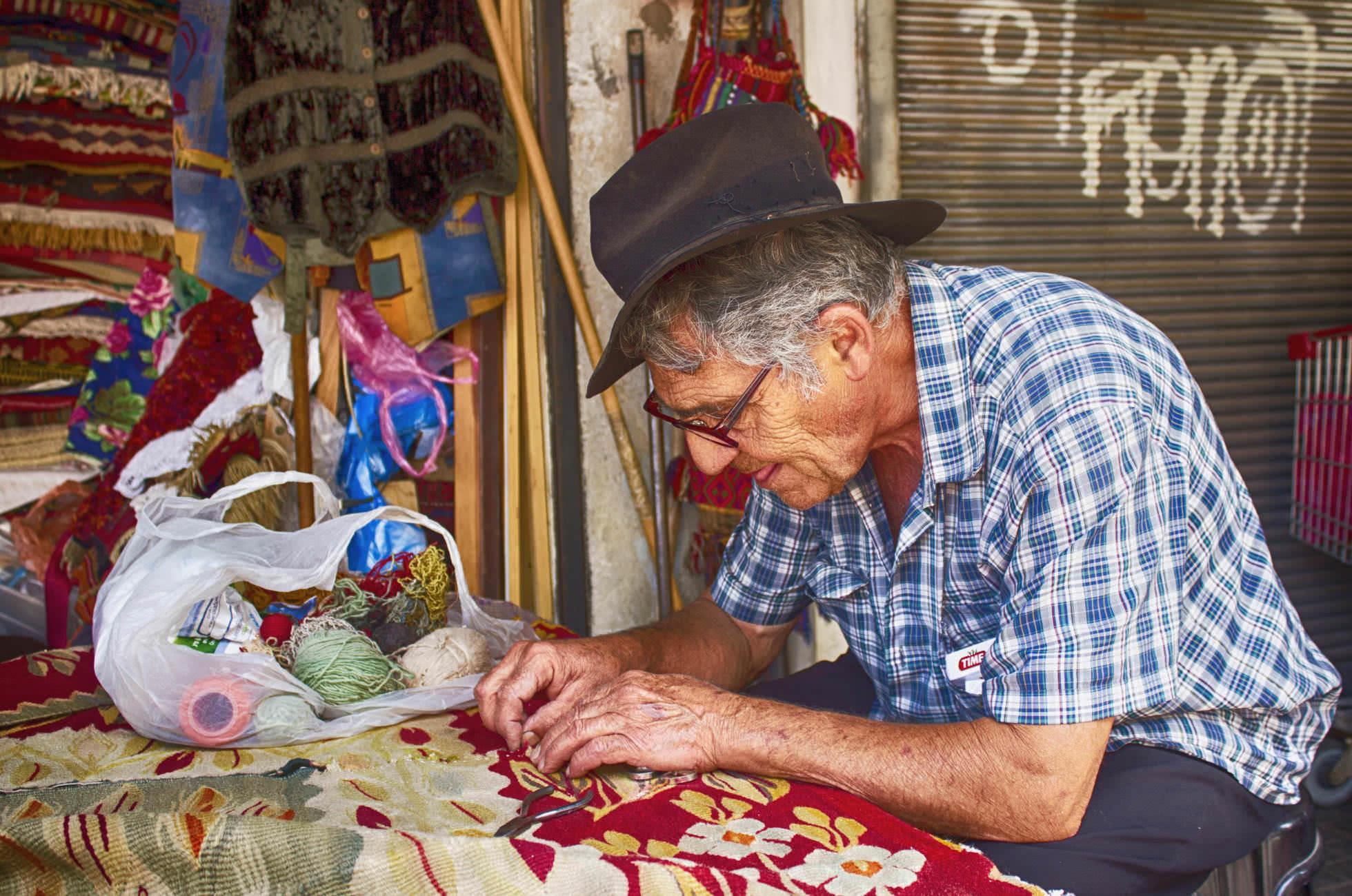 Tev Aviv Handmade