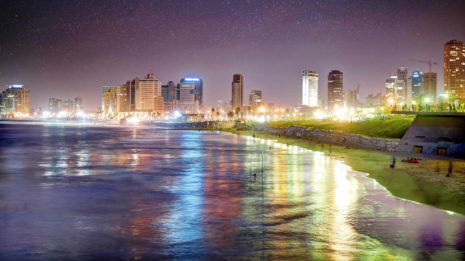 Tel Aviv: Wo Moderne auf Geschichte trifft