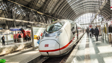 Acht Tipps und Tricks für's Bahnfahren in Deutschland
