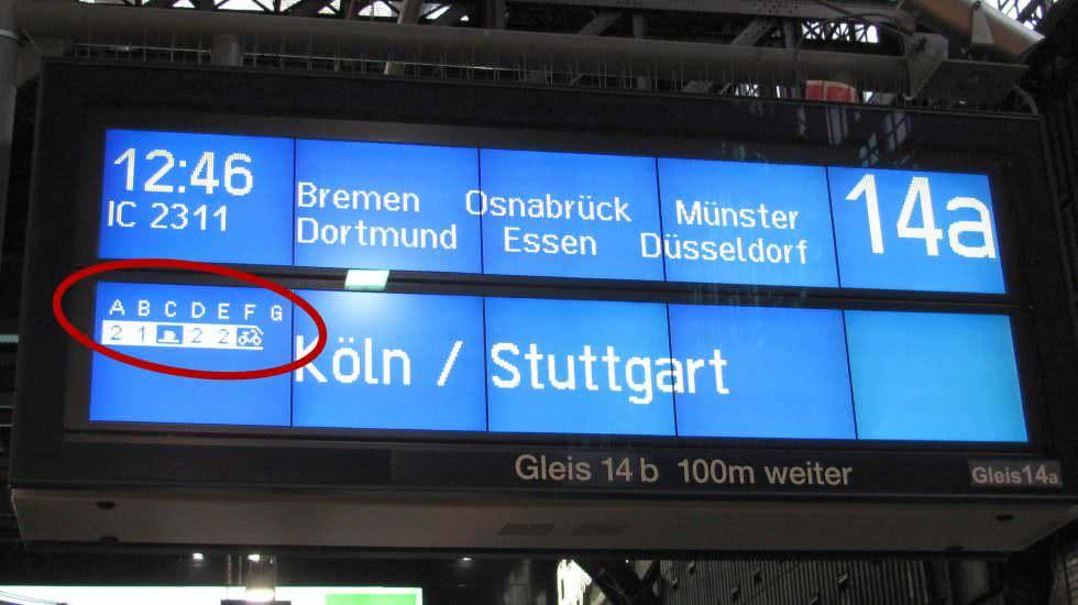 Bahn Tricks