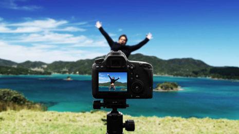 Acht Tipps für traumhafte Reisefotos