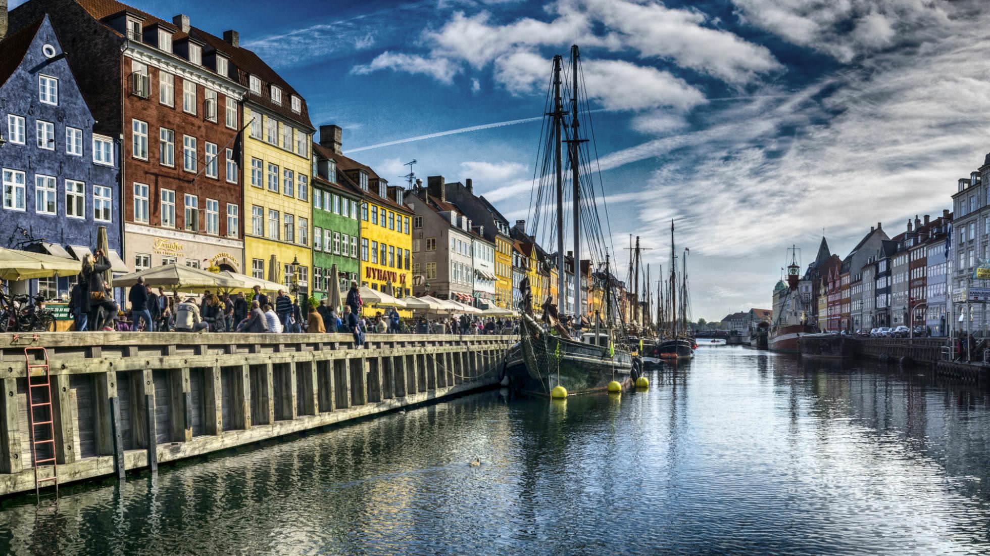 Kopenhagen Reisebericht