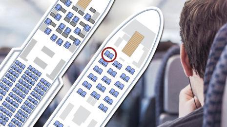 Seatguru: Dein perfekter Sitzplatz im Flugzeug!