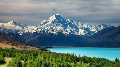 Zehn Orte, die du in Neuseeland einfach lieben musst!