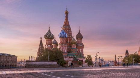 Wie wir unsere Vorurteile in Moskau verloren