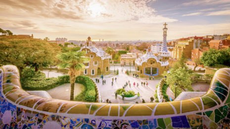 Barcelona: Die bunte Metropole am Meer