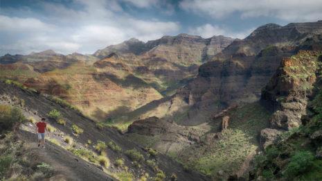 Gran Canaria: Ein Sommerurlaub im Winter