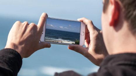 Fünf Tipps für bessere Fotos mit dem Smartphone