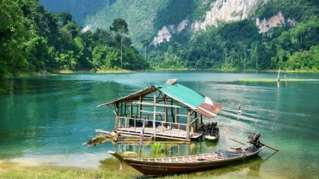 Thailand Geheimtipps