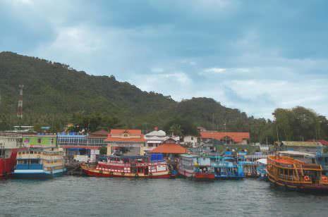 Ko Thao Thailand