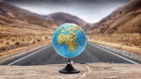 Was ist eine Weltreise?