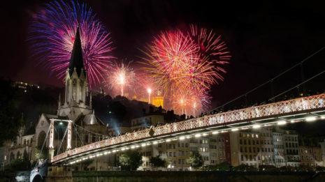 Lyon im Winter: Frankreich-Feeling im kleinen Paris