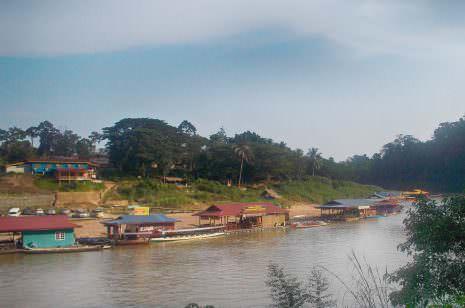 Kuala Tahan Taman Negara