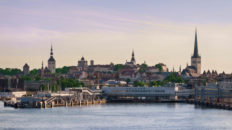 Reisebericht Estland