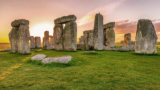 Reisebericht England
