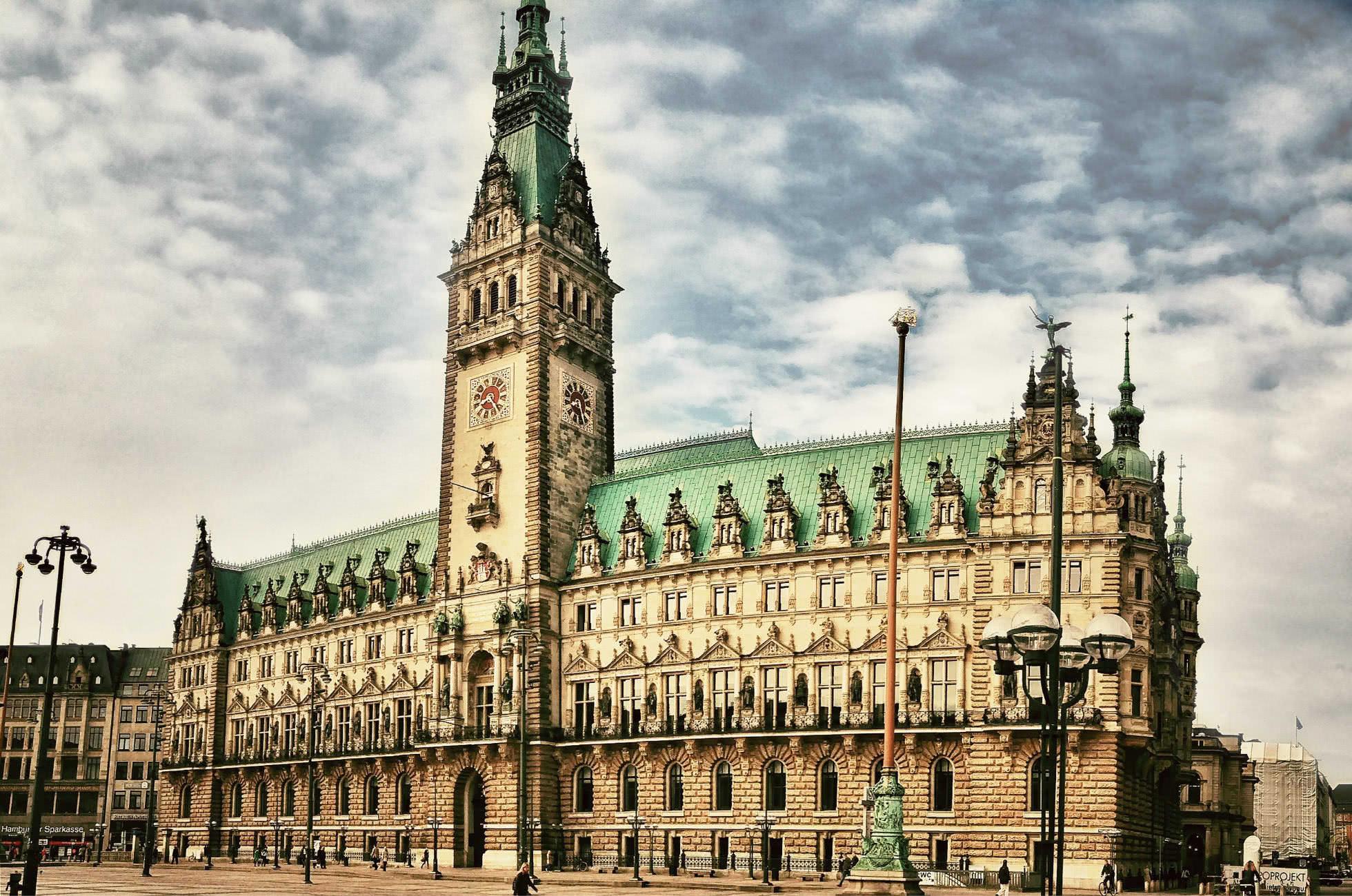 Türkische Gemeinde Hamburg