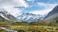 Reisebericht Neuseeland