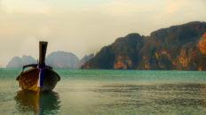 Reisebericht Thailand