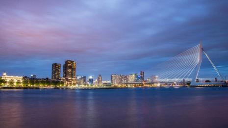12 Tipps für deine Reise nach Rotterdam