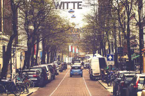 Witte de Whitstraat