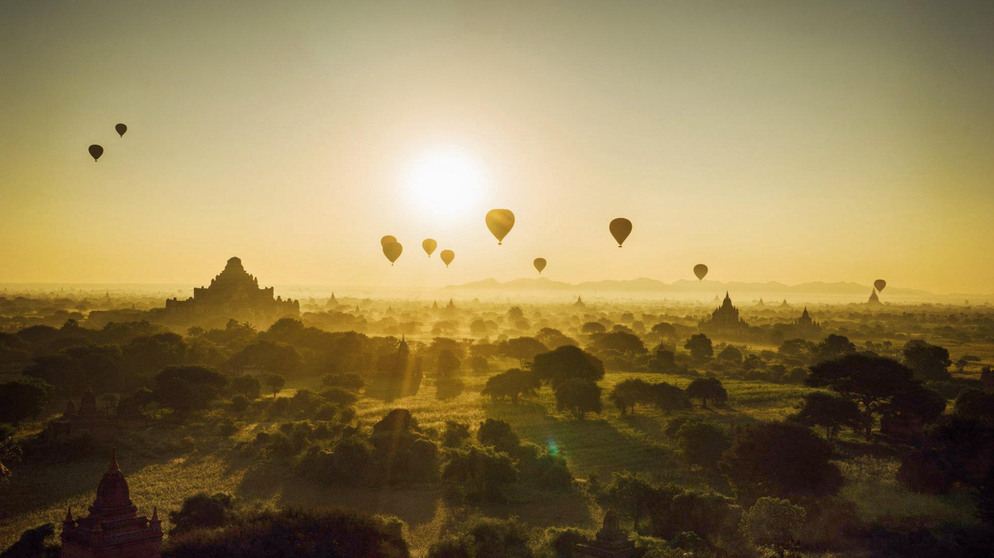 Reisetipps Myanmar