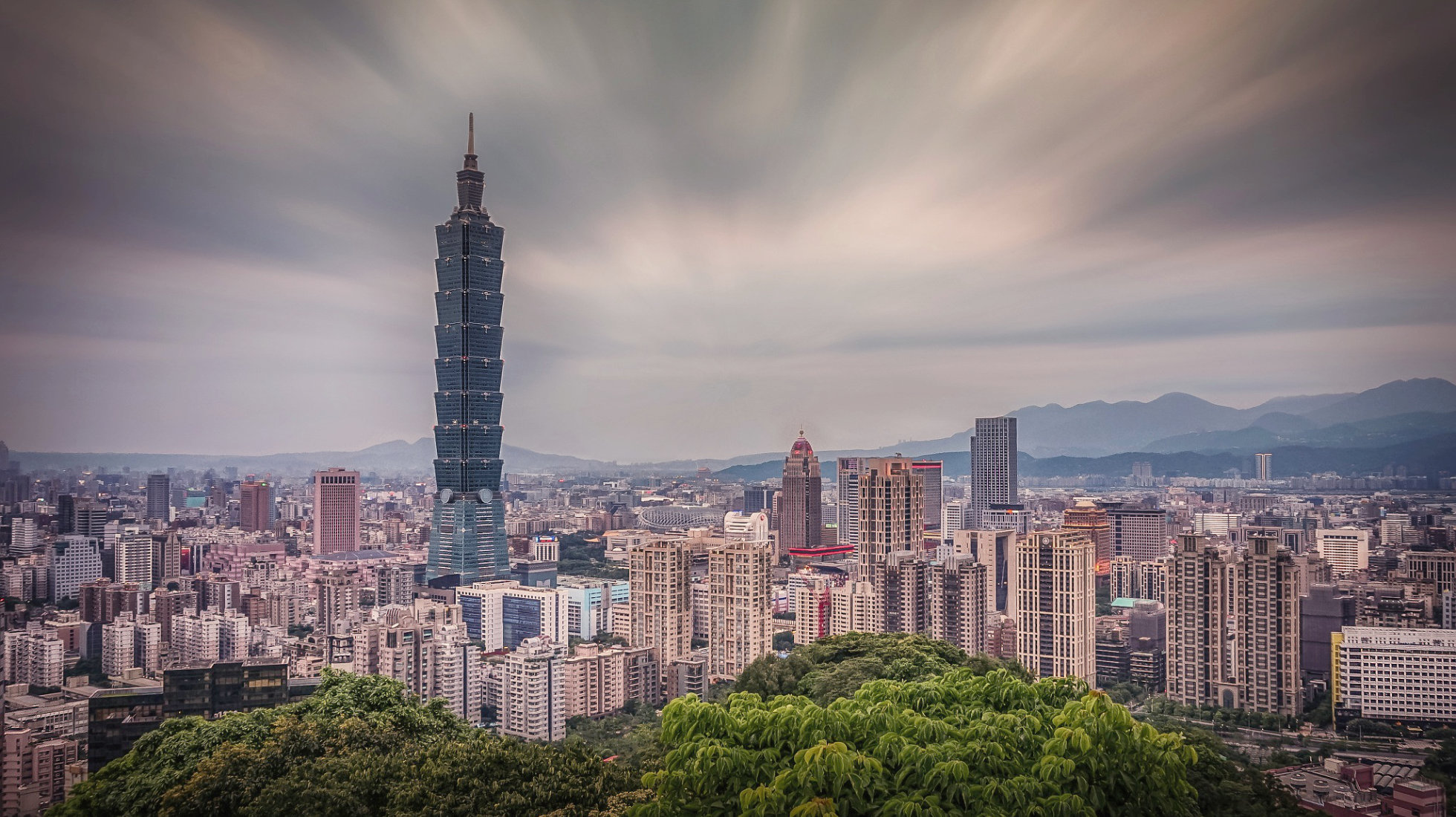 Reisetipps Taiwan