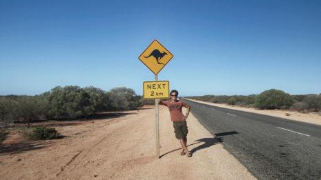 Warum macht jeder Backpacking in Australien?