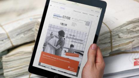 Post auf Reisen: Dropscan digitalisiert deine Briefe!