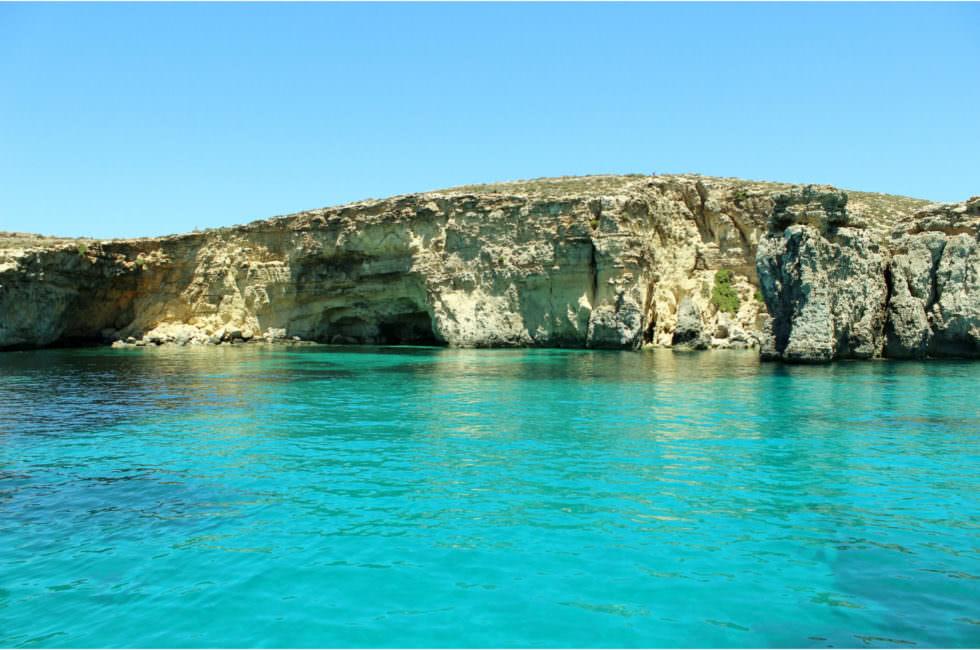 Comino und Gozo