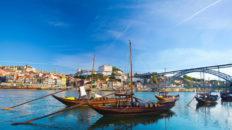 Boote Porto