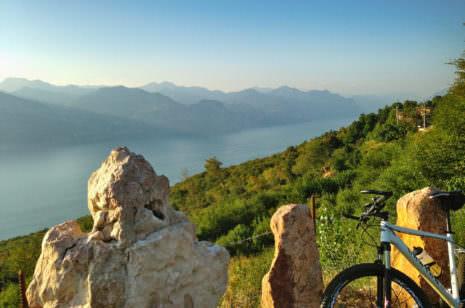 Mountainbike Lago Maggiore