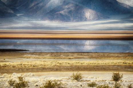 Roadtrip Death Valley