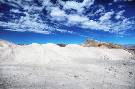 Death Valley: Der heißeste Ort der Welt